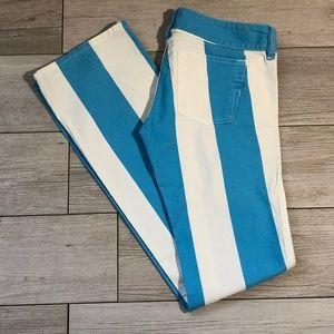 NWT Diesel Strip Pants sz 26